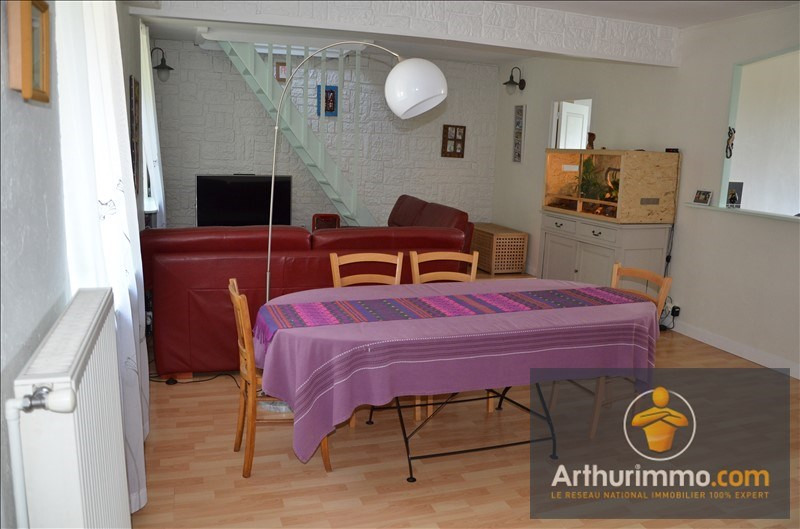 Vente maison / villa Annonay 150000€ - Photo 4