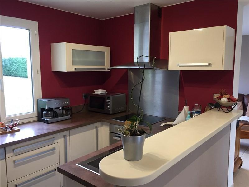 Vente maison / villa St benoit 339200€ -  3