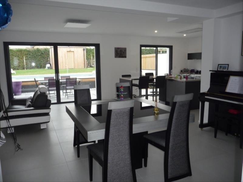 Vente maison / villa Beaucouze 393000€ - Photo 3
