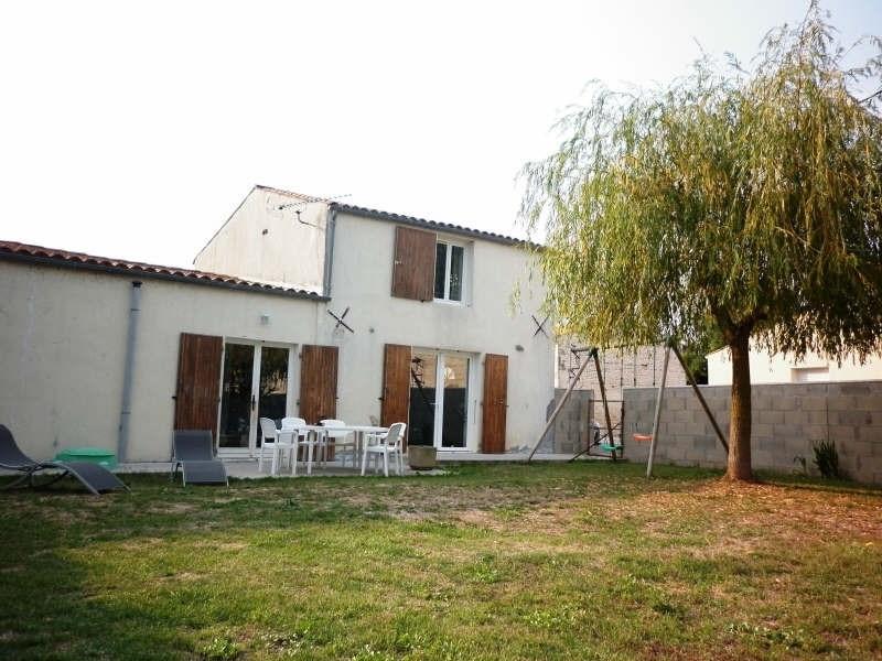 Vente maison / villa Ballon 189720€ - Photo 1