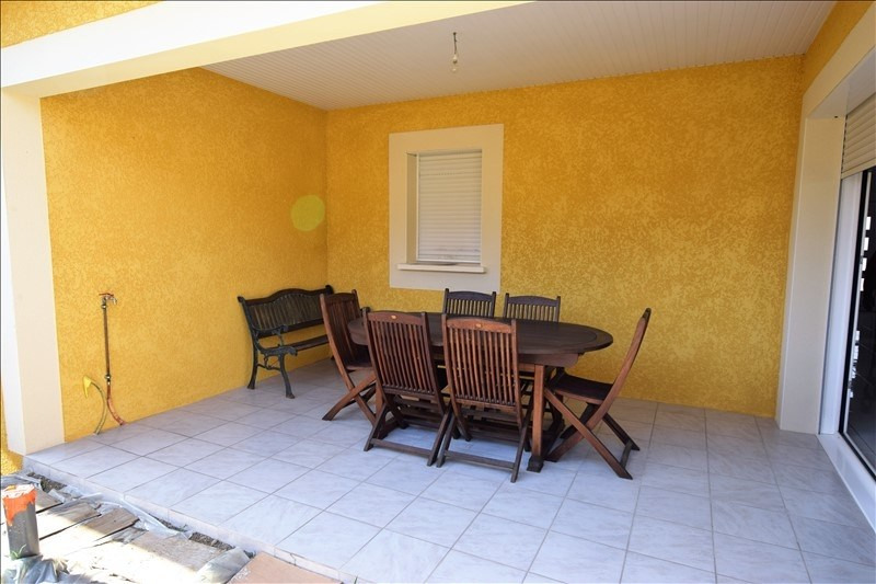 Sale house / villa Bordes 266000€ - Picture 3