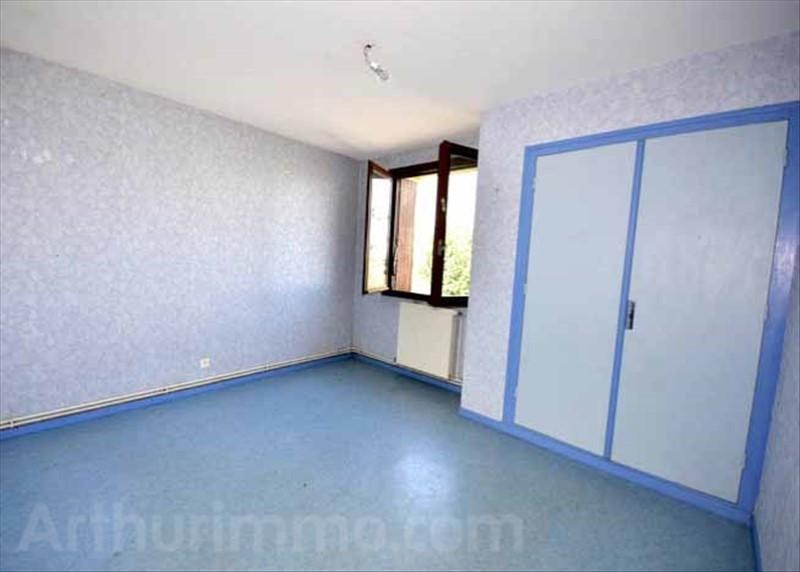 Vente maison / villa Moissieu sur dolon 168000€ - Photo 6