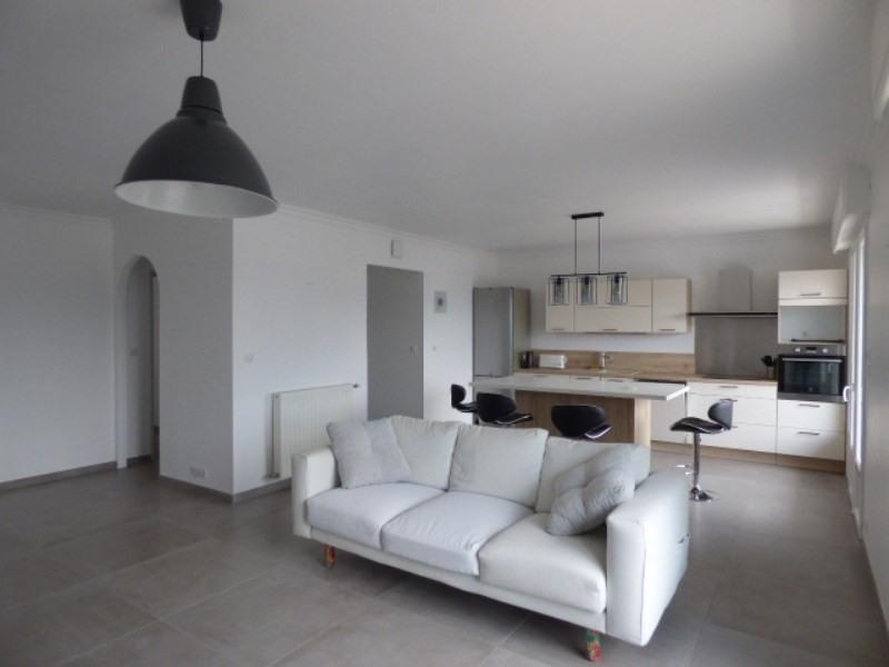 Affitto appartamento Aix les bains 1045€ CC - Fotografia 2