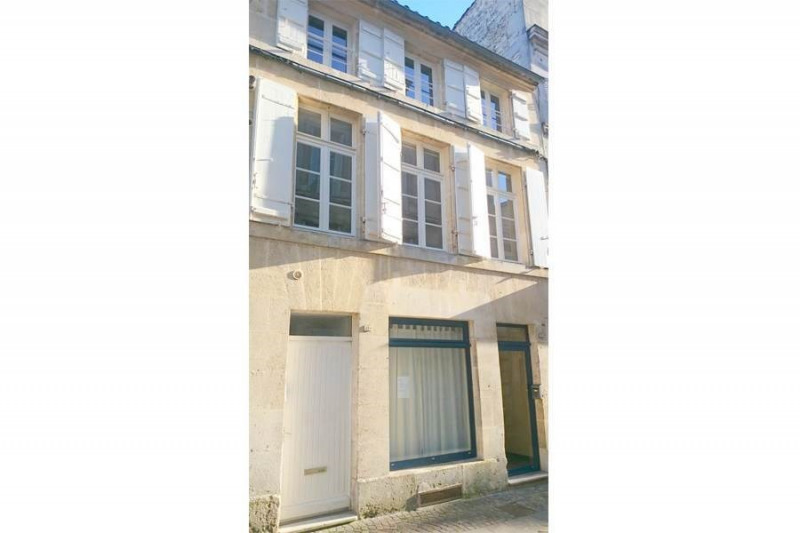 Sale building Cognac 115 500€ - Picture 1