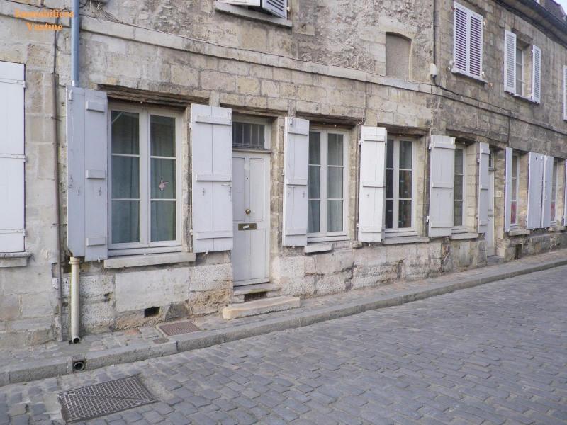 Location appartement Senlis 555€ CC - Photo 1