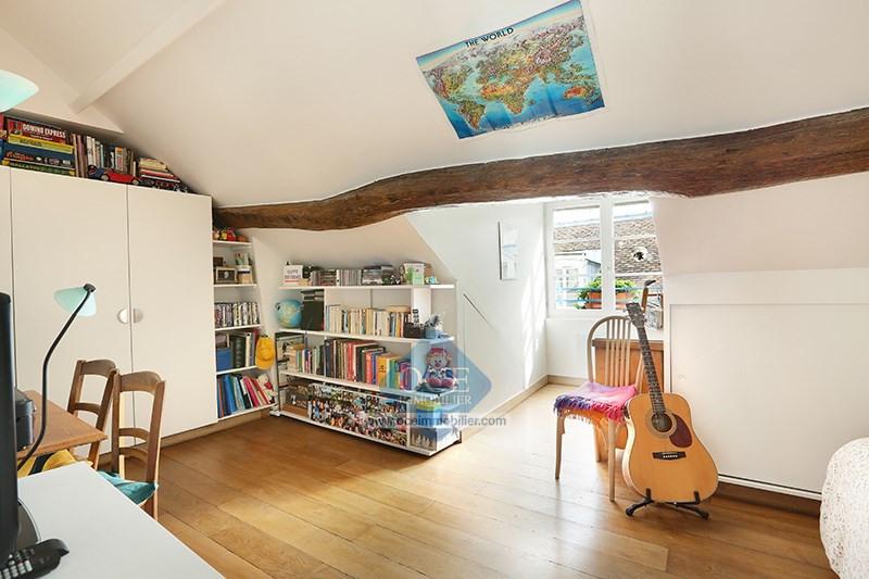 Deluxe sale apartment Paris 3ème 1090000€ - Picture 5