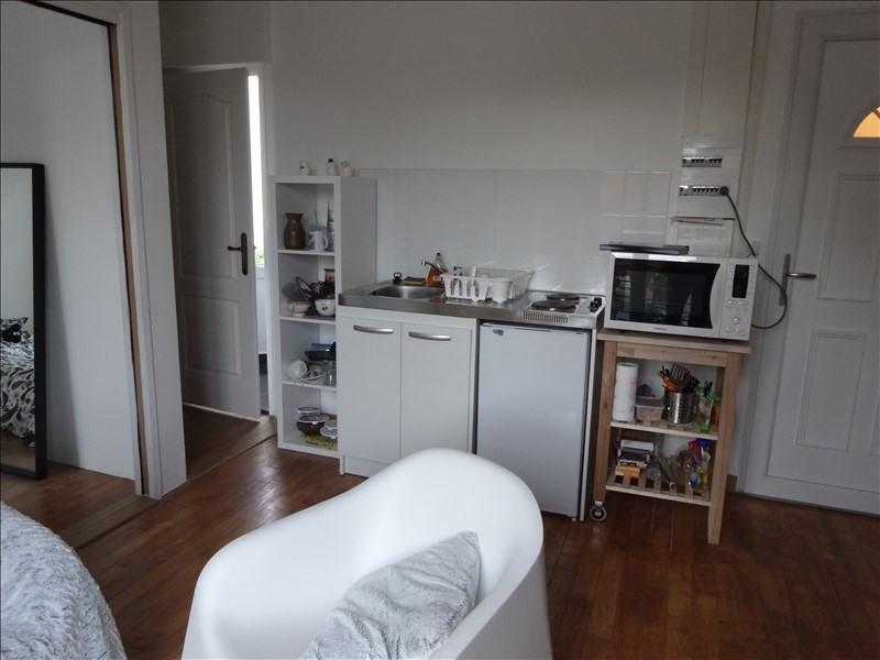 Vente appartement Dijon 77500€ - Photo 2