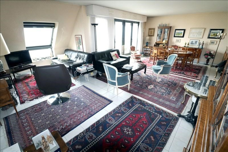 Vente appartement Versailles 685 000€ - Photo 1