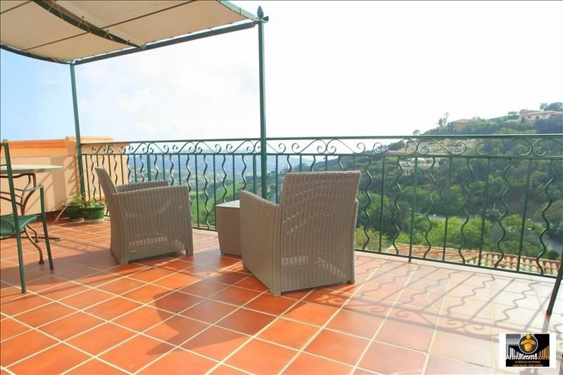 Sale house / villa Sainte maxime 540000€ - Picture 2