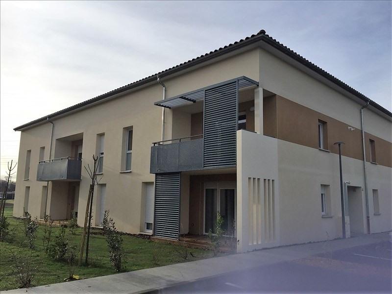 Vente appartement Portet sur garonne 209900€ - Photo 1