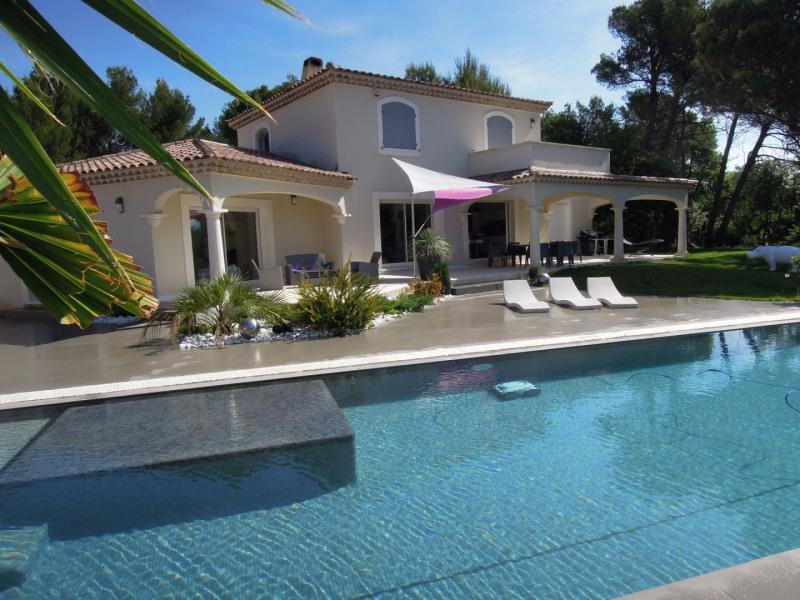 Vente de prestige maison / villa Cabrieres d avignon 935000€ - Photo 3