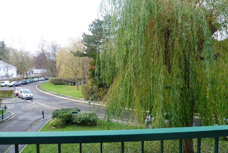 Sale apartment Margency 185 000€ - Picture 2