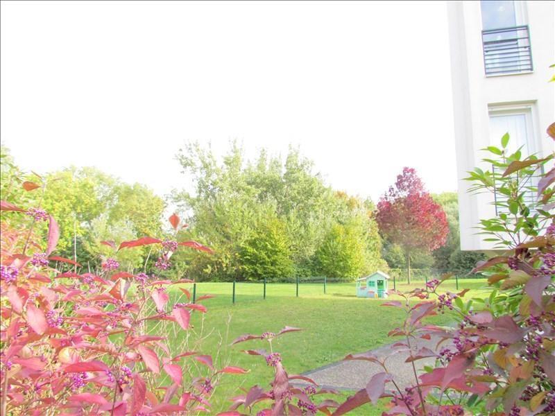 Vente appartement Souffelweyersheim 329000€ - Photo 1
