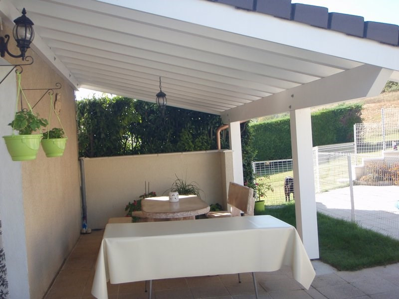 Vente maison / villa St barthelemy de vals 315 789€ - Photo 10