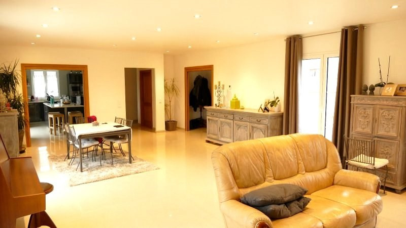 Vente maison / villa Mont l eveque 549000€ - Photo 4