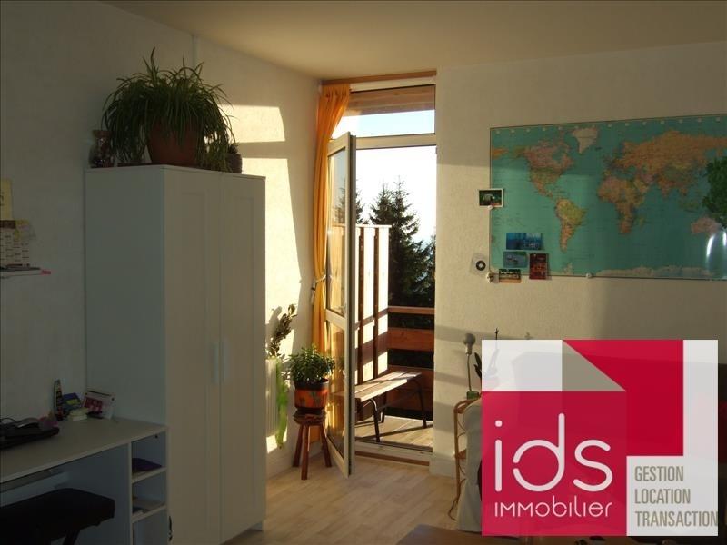 Revenda apartamento Le collet d'allevard 43000€ - Fotografia 2