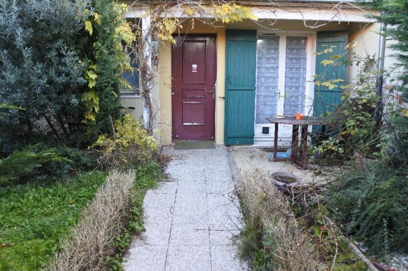 Vente appartement Montigny les cormeilles 168000€ - Photo 1