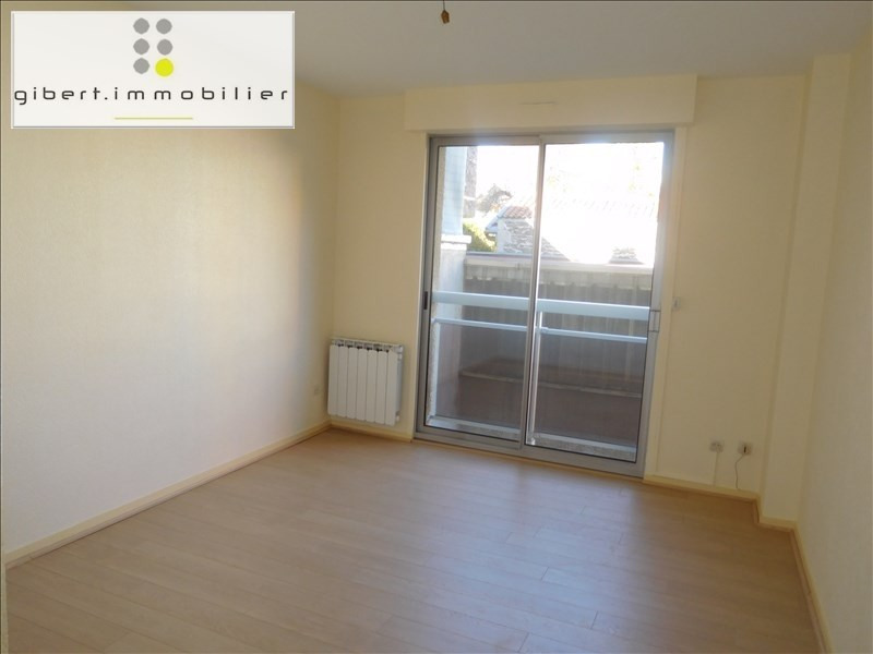 Location appartement Le puy en velay 569,75€ CC - Photo 5