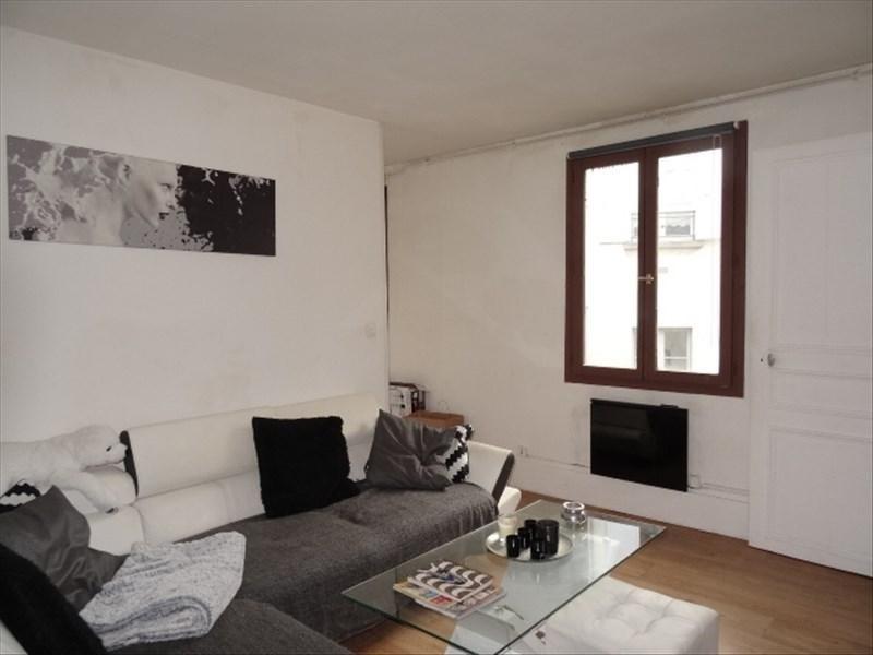 Sale apartment Versailles 250000€ - Picture 1