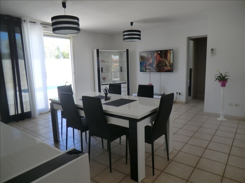 Sale house / villa Latour bas elne 399000€ - Picture 7
