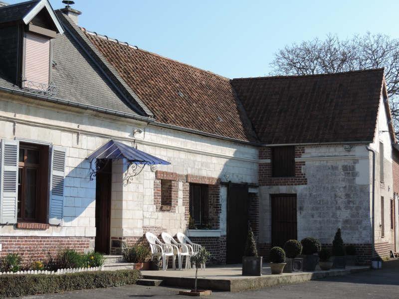 Revenda casa Arras 275000€ - Fotografia 2