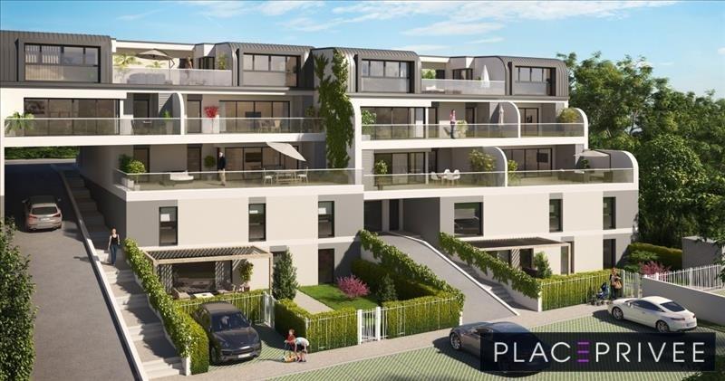 Venta de prestigio  apartamento Nancy 685000€ - Fotografía 1