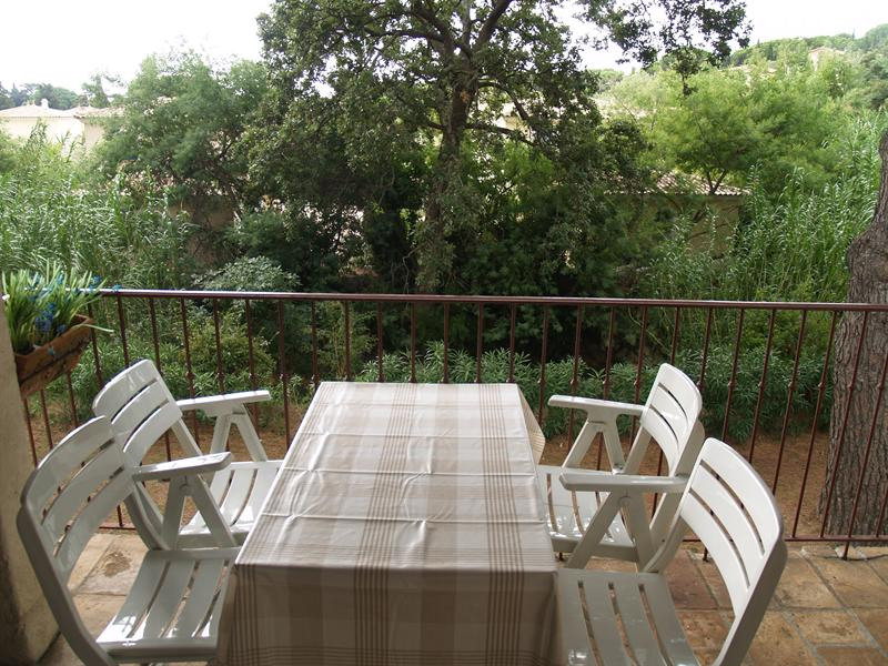 Vacation rental apartment Les issambres 545€ - Picture 7