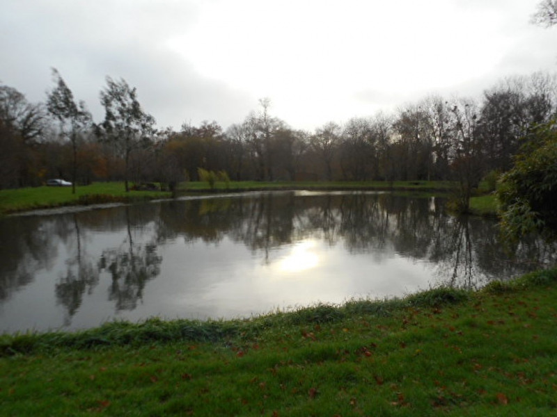 Vente terrain Ruca 42000€ - Photo 4