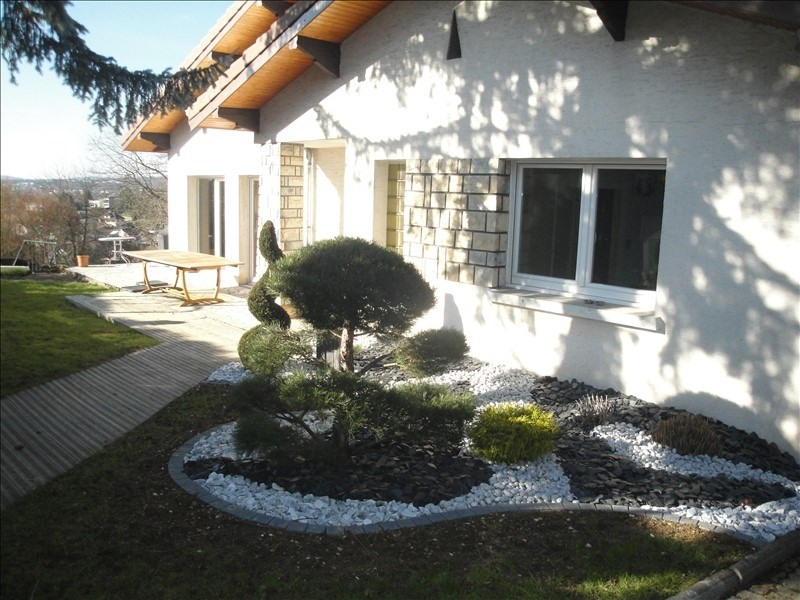 Vente maison / villa Etupes 294000€ - Photo 2