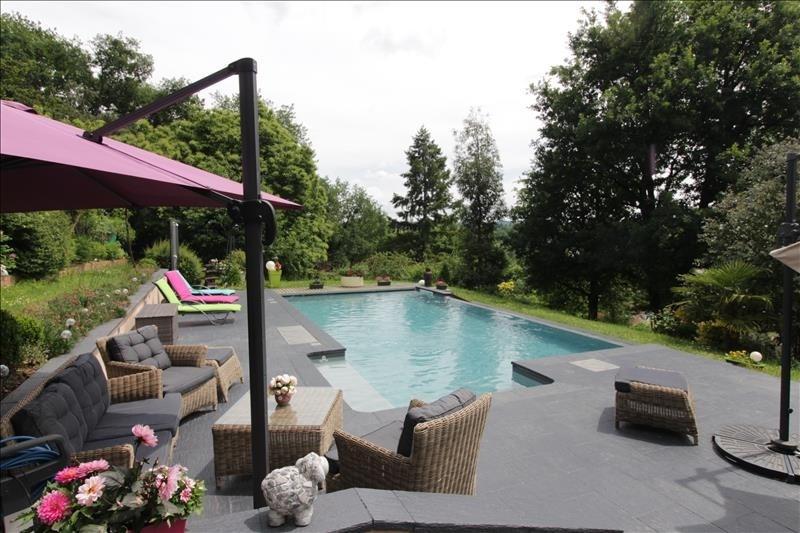Vente maison / villa Aixe sur vienne 334000€ - Photo 12