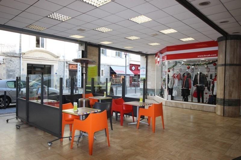Fonds de commerce Café - Hôtel - Restaurant Biarritz 0