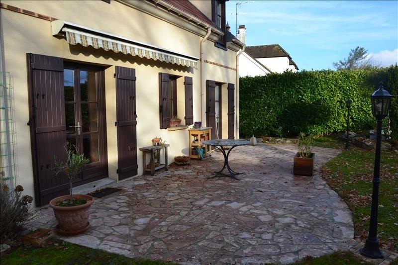 Sale house / villa Osny 429000€ - Picture 3