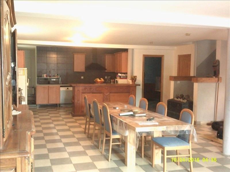 Vente maison / villa Les avenieres 267000€ - Photo 1