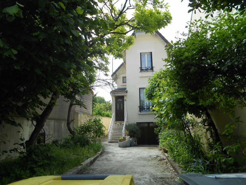 Sale house / villa Nanterre 450000€ - Picture 2