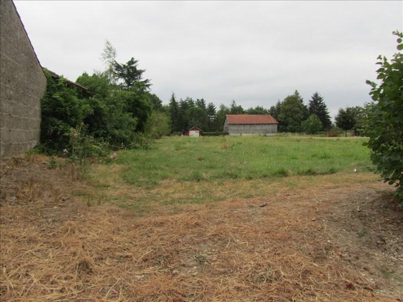 Vente terrain St martial d artenset 23000€ - Photo 1