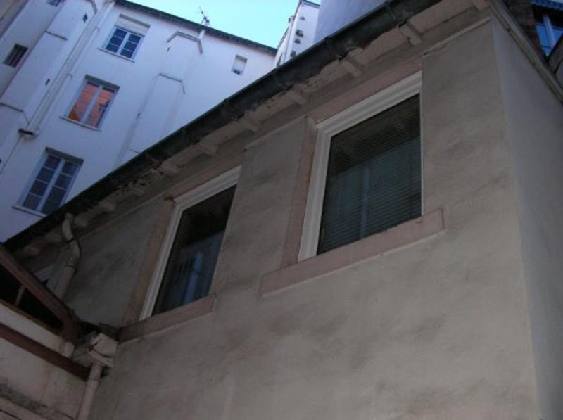 Vente appartement Lyon 3ème 90 000€ - Photo 2