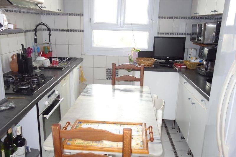 Vente appartement Ste genevieve des bois 121000€ - Photo 2