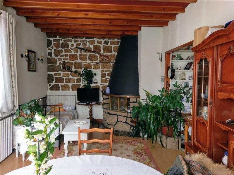 Vente appartement Martignat 168000€ - Photo 1