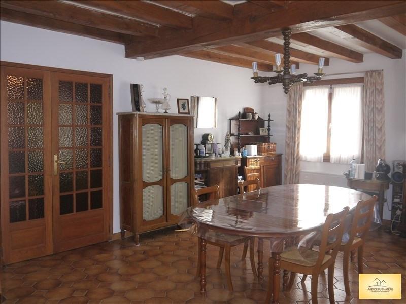 Vente maison / villa Septeuil 370000€ - Photo 4