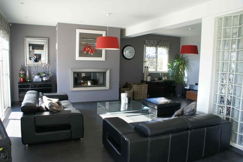 Deluxe sale house / villa Honfleur 861000€ - Picture 1