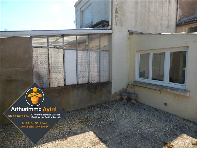 Investment property building Puilboreau 416000€ - Picture 3