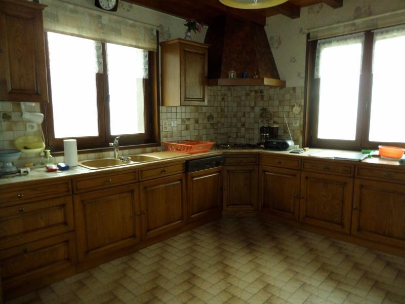 Sale house / villa St front 130000€ - Picture 4