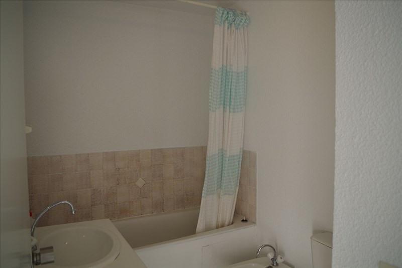 Vente appartement Hendaye 283000€ - Photo 8