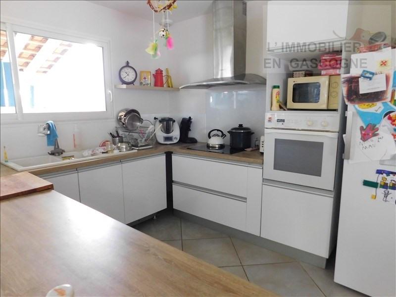 Sale house / villa Saint jean le comtal 190000€ - Picture 3