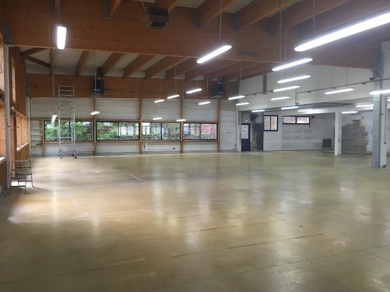 Location Local d'activités / Entrepôt Annecy 0