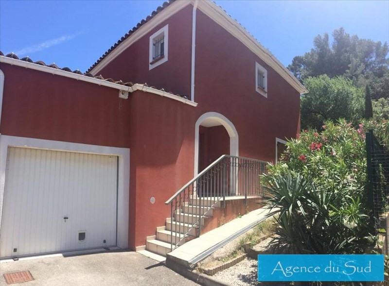 Vente maison / villa La penne sur huveaune 417000€ - Photo 1