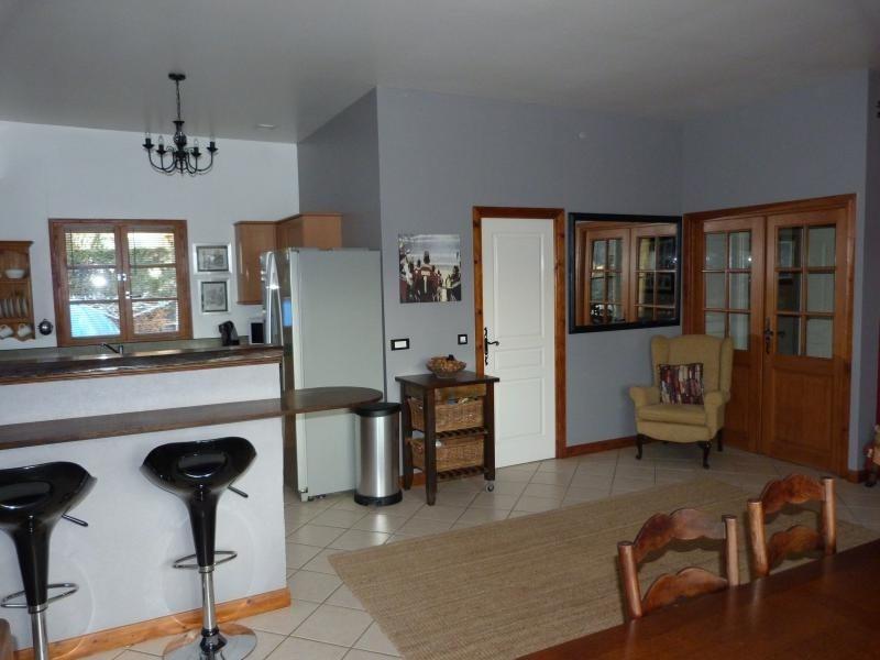 Vente maison / villa Meyrals 369000€ - Photo 8