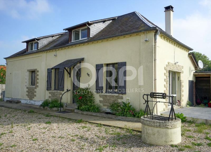Vente maison / villa Les thilliers en vexin 189000€ - Photo 1