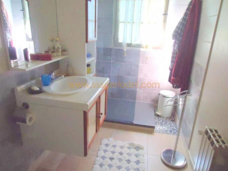Vendita nell' vitalizio di vita casa Spezet 40900€ - Fotografia 11