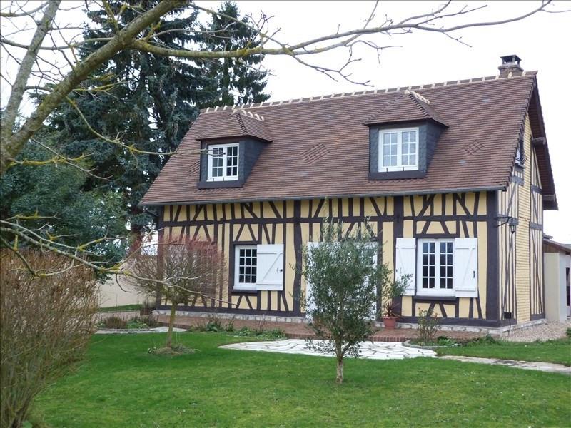 Vente maison / villa Vernon 230000€ - Photo 1